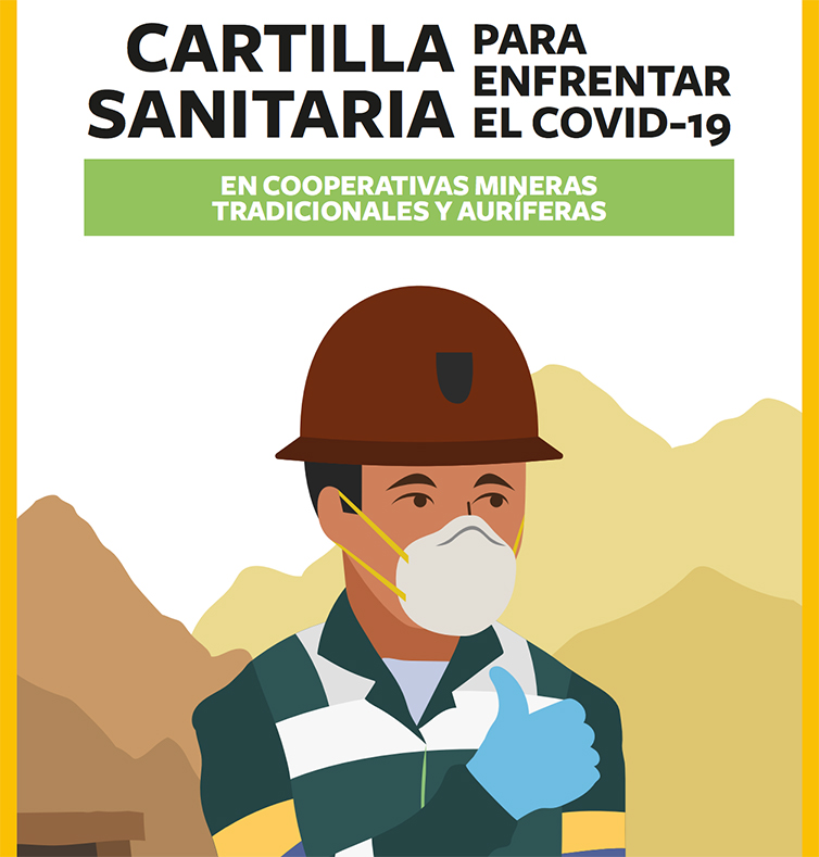 BOLIVIA cartilla sanitaria