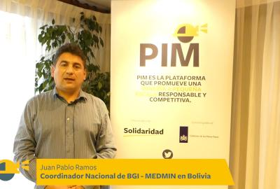 "BOLIVIA | 6 civil society organizations join efforts to promote ""Responsible Gold"""