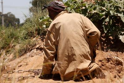 WORLD | More than 40 million people work in artisanal mining