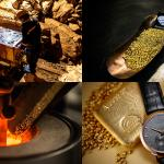 "WORLD | Chopard uses ""Ethical Gold"" from the Artisanal and Small Scale Mining"